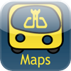Dublin Bus Maps