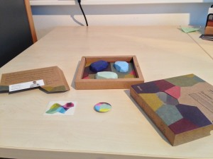 Estimote Developer Preview Kit